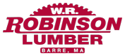 W.R. Robinson Lumber